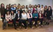 Դեսպանատունը հյուրընկալում է կին իրավապահների համաժողովների մասնակիցներին