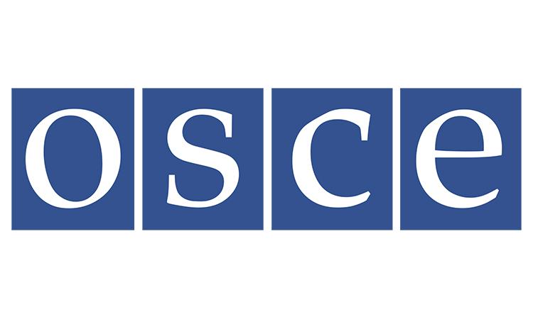 OSCE Logo